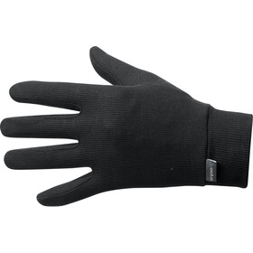 Odlo Warm Handsker, black